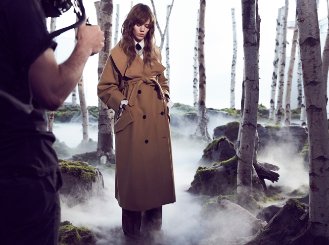 Фото №5 - Только элегантность, только независимость: новая коллекция H&M Studio