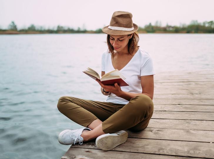 Фото №1 - 5 книг, которые помогут познать себя