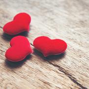 Какое место в вашей жизни занимает любовь?