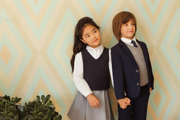Фото №1 - «Счастливая» одежда: 10 главных вещей в гардеробе школьника