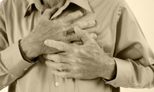 Фото №1 - Страх увеличивает риск смерти после инфаркта