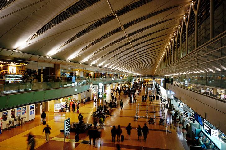Фото №3 - Составлена десятка лучших аэропортов мира