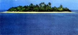 Фото №2 - Тайна тысячи островов