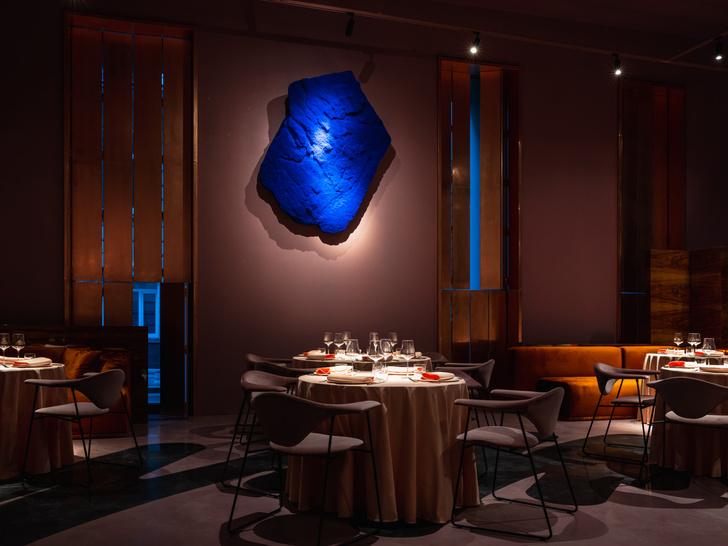 Фото №1 - Ресторан и иммерсивный гастротеатр «Красота»
