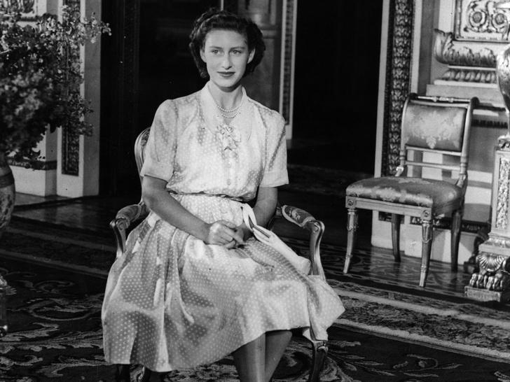 Фото №4 - Бунтари и отличники: как королевские особы выглядели в подростковом возрасте