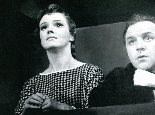 Фото №7 - Богини советского черно-белого кинематографа