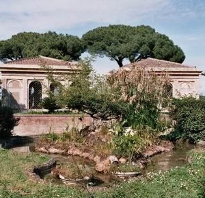 Фото №1 - Археологи нашли самое древнее святилище римлян