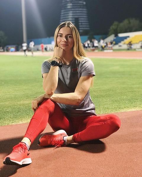 Фото №4 - Бег с препятствиями: белорусскую спортсменку пытаются насильно вывезти из Токио после критики сборной