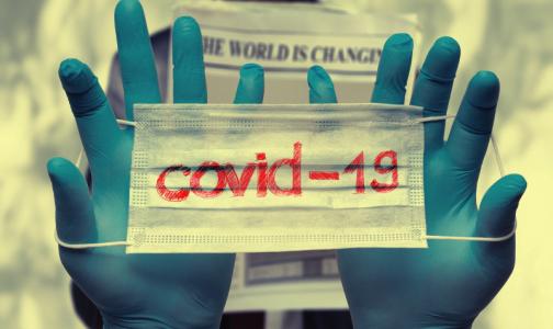 Фото №1 - Петербургский депутат просит открыть данные о пациентах с COVID-19 и защитить «говорящих» медиков от наказания