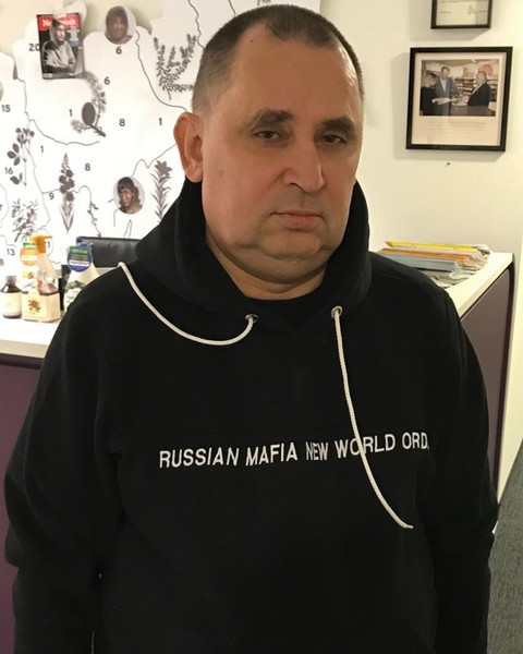 Андрей Трубников причина смерти инстаграм