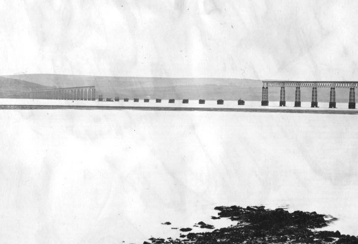 Фото №2 - Почему разрушаются мосты: 5 причин и примеров