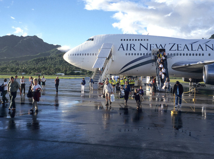Фото №2 - «Страна длинного белого облака»: самые красивые места Новой Зеландии