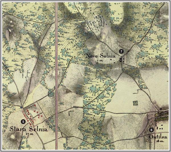 Фото №3 - Шпионская карта