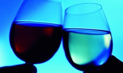 Фото №1 - Путина просят разрешить лечить вином в крымских здравницах