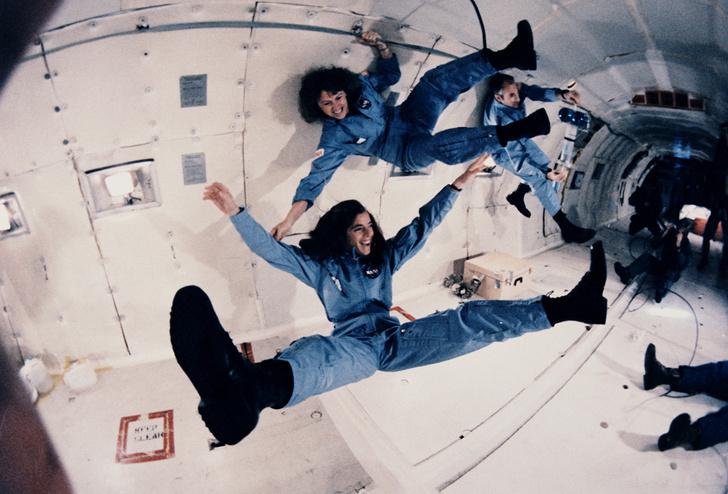 Фото №2 - Вещи, которые превращают жизнь космонавтов в настоящий кошмар