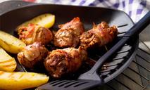 Мясо в медовом маринаде