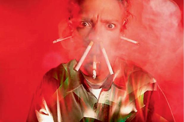 Фото №1 - Как снизить вред от курения