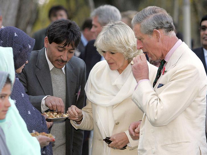 Фото №3 - Пищевая привычка герцогини Камиллы, которая запрещена Королевой