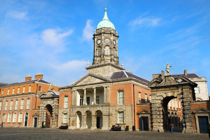 Фото №5 - Дублин: краткий путеводитель по «Улиссу»