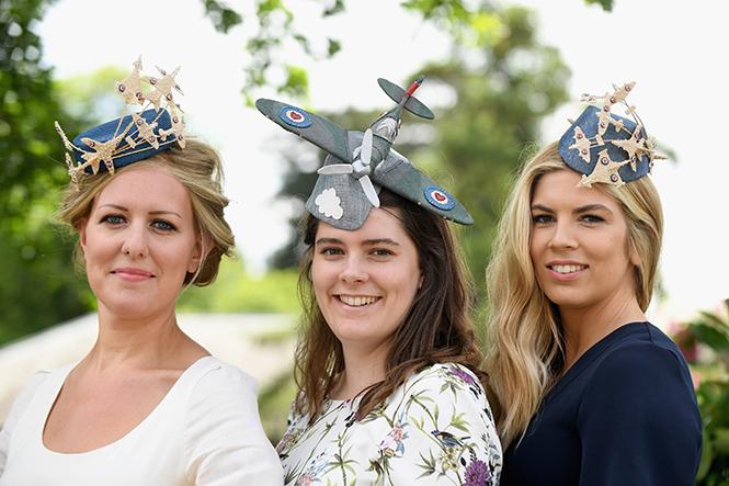 Фото №26 - Принцесса и жених: самое интересное на Royal Ascot 2017, день 4