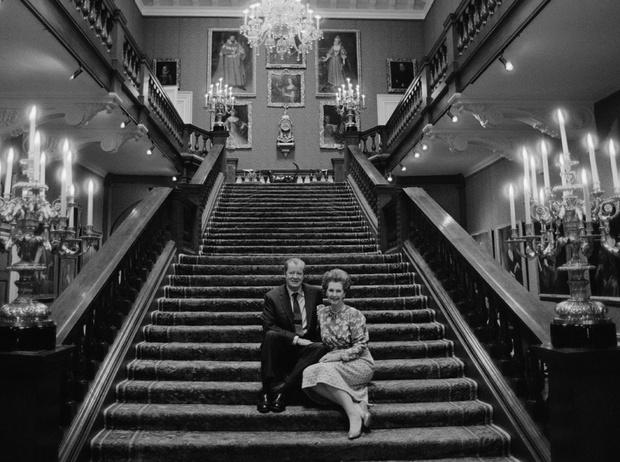 Фото №12 - Мачеха принцессы Дианы: какой на самом деле была Рейн Спенсер