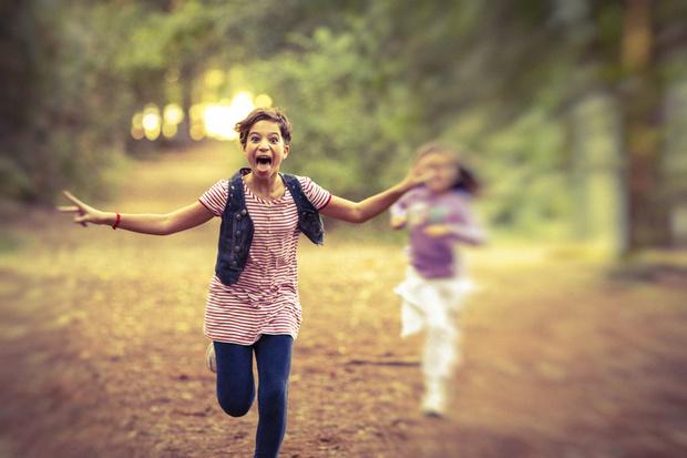 Особенности развития ребенка