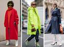Полный гид по модной верхней одежде на осень и зиму 2019