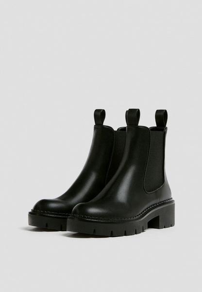 Фото №3 - Что носить зимой 2021: 5 моделей самых трендовых ботинок