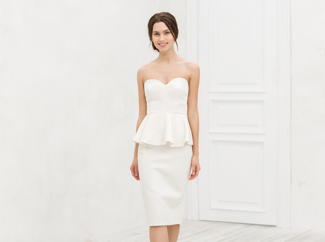 Фото №7 - Lamoda: лукбук выпускных платьев