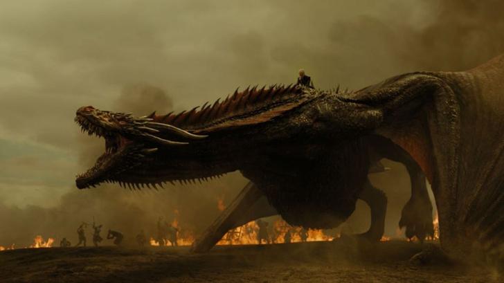 Фото №1 - Стало известно, как будут выглядеть главные герои в приквеле «Игры престолов»