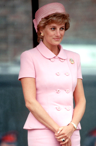 Фото №7 - Диана и Версаче: как итальянский дизайнер помог британской принцессе стать собой
