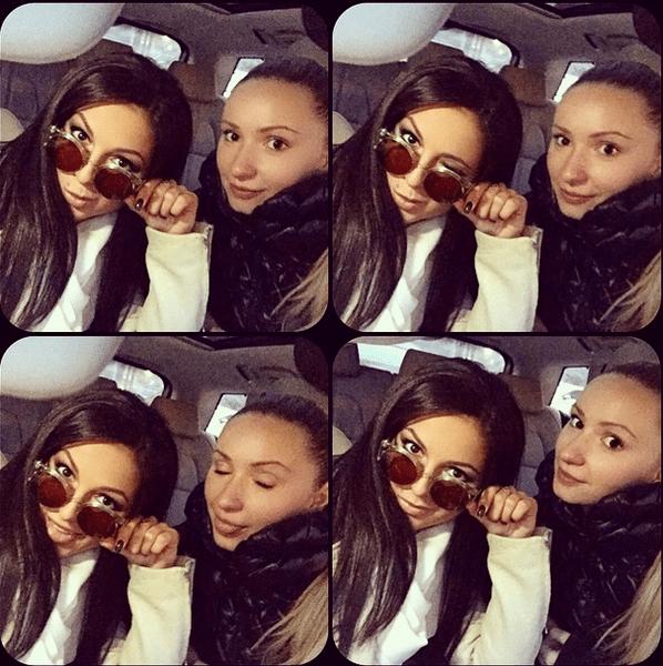 Фото №27 - Звездный Instagram: Селфи в машине