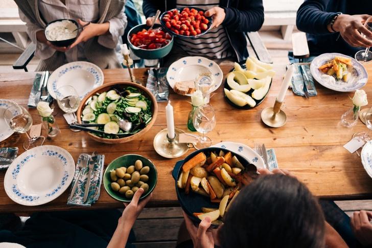 Фото №9 - До следующего лета: 11 закоренелых мифов о здоровом питании