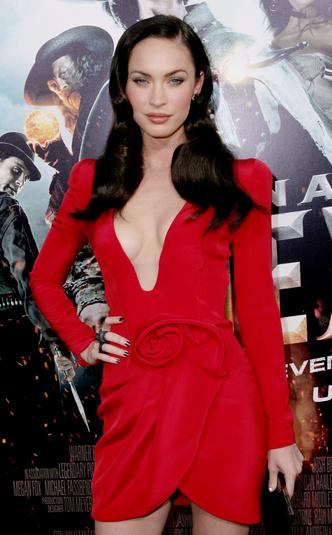Фото №4 - Триумф Меган Фокс: как развод сделал актрису иконой стиля