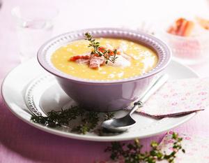 Гороховый суп, суп из гороха, рецепты супов