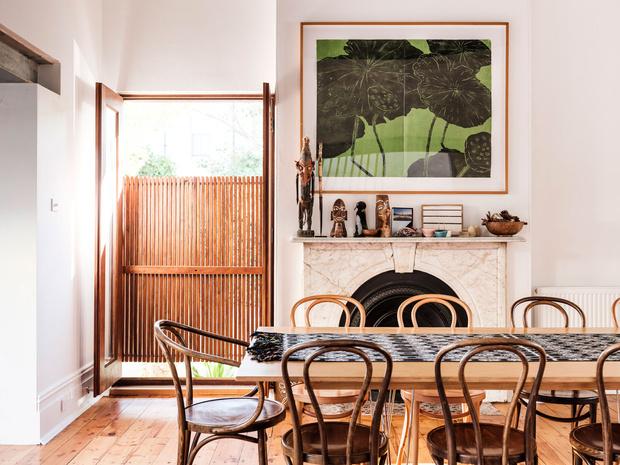 Фото №9 - Дом-трансформер в пригороде Сиднея