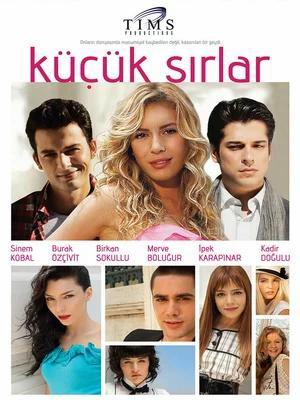 Фото №6 - «Великолепный век» и еще 5 турецких сериалов с Бураком Озчивитом