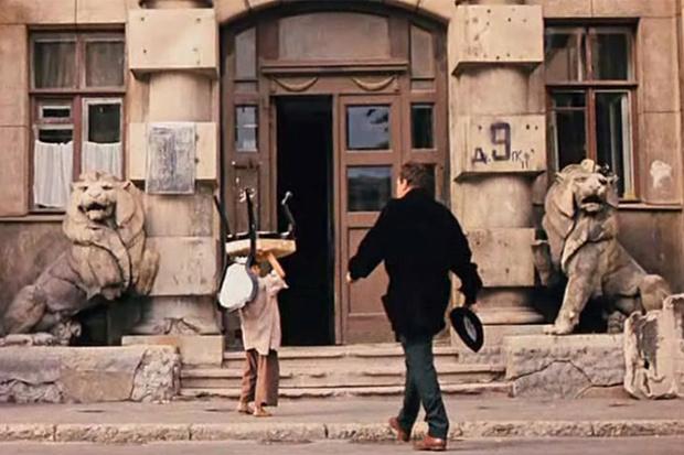 Фото №39 - Москва киношная: 125 культовых мест