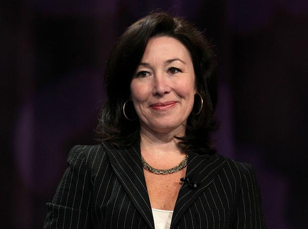 Фото №1 - Вслед за Биллом Гейтсом: Сафра Кац – самая высокооплачиваемая женщина-CEO в мире