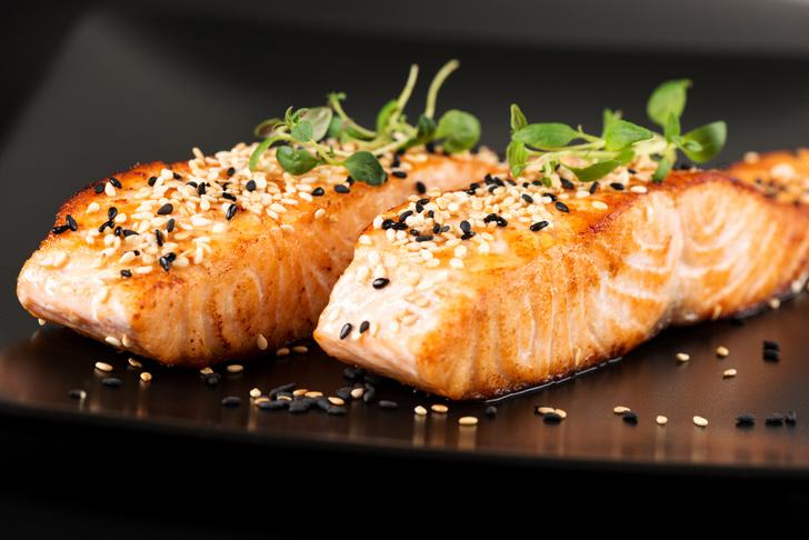 Фото №1 - Употребление рыбы снижает риск инфаркта