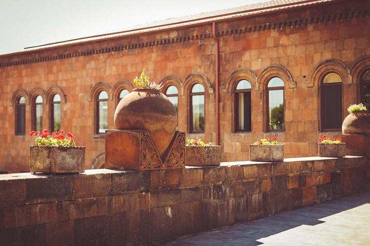 Фото №9 - Ереван-джан: гид по столице Армении. Часть 1