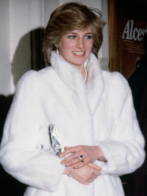 Фото №4 - Почему помолвочное кольцо Дианы стало предметом раздора в королевской семье