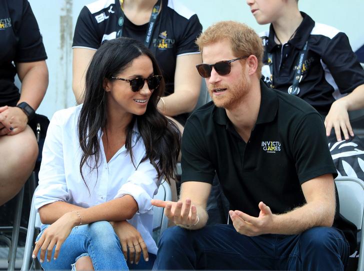 Фото №4 - Эффект Меган Маркл: какие модные бренды прославила супруга принца Гарри