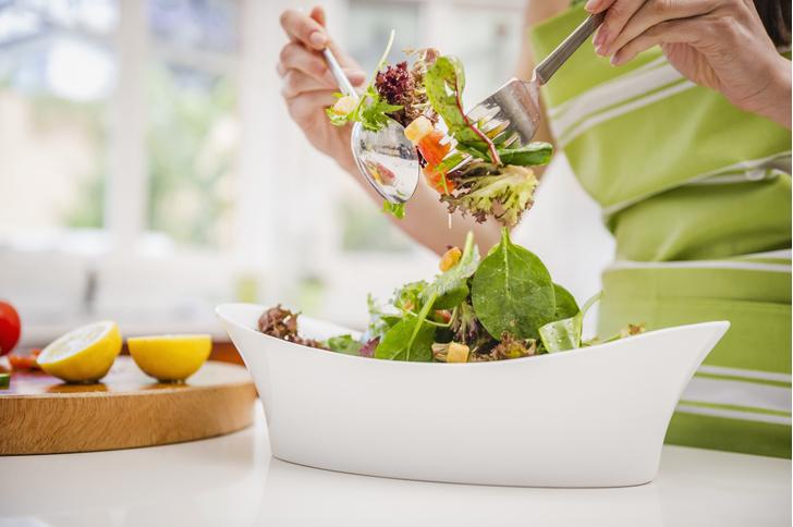 Фото №2 - 15 продуктов, которые снижают холестерин