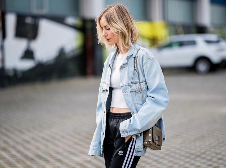 Фото №1 - 20 джинсовых курток на лето, в которые можно влюбиться