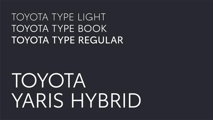 Фото №3 - Toyota обновила фирменный логотип. Но сразу это и не заметишь