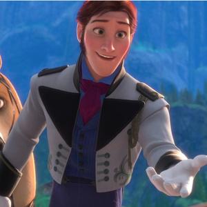 Фото №9 - 10 баллов Эренделлу: что если бы герои «Холодного сердца» учились в Хогвартсе