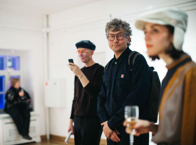 Фото №15 - В Москве открылся Центр Моды и Дизайна D3