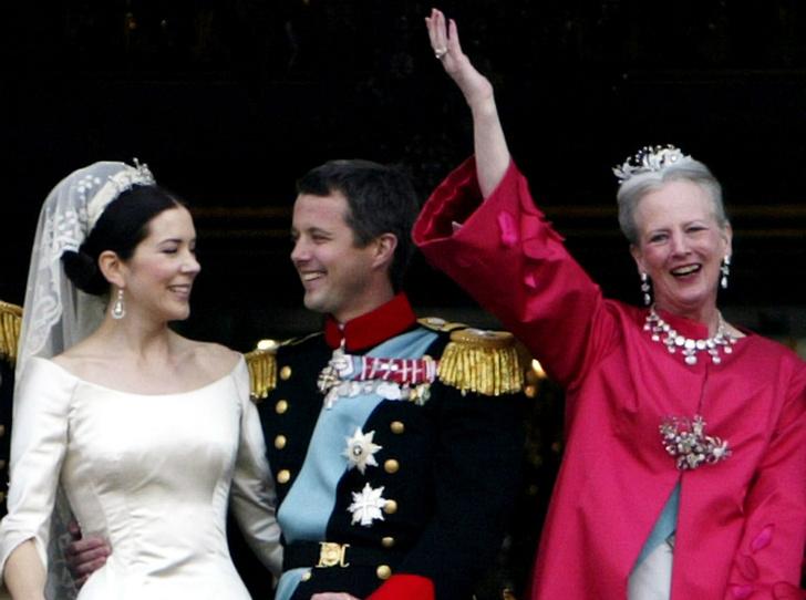Фото №3 - Боль принцессы Мэри: семейная драма «датской Кейт Миддлтон»