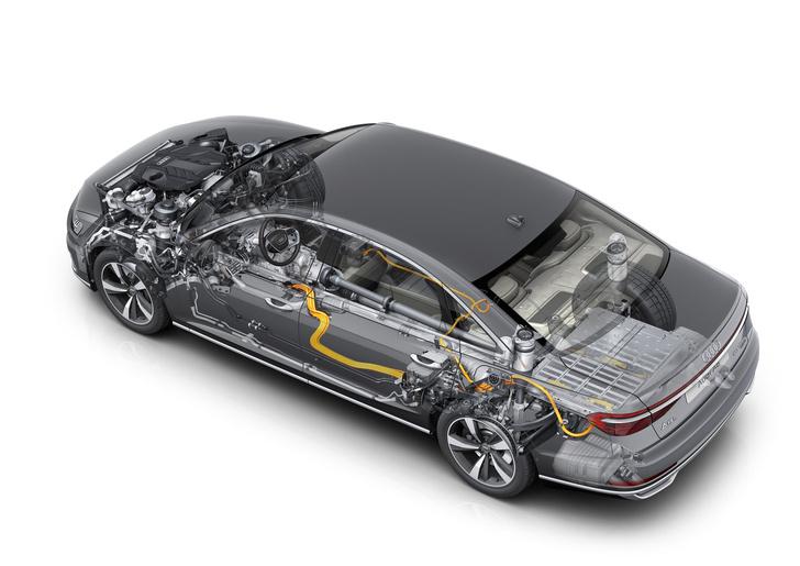 Фото №7 - Шесть вещей, которые реально бесят в современных автомобилях